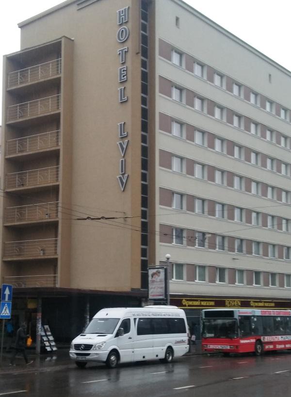 Hotel Lwów - wieczór kawalerski